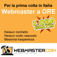 manutenzione siti web
